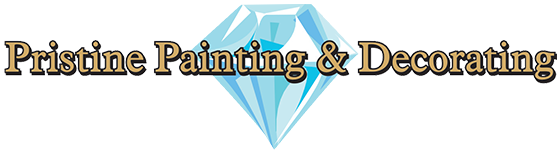 Pristine Painting & Decorating's Logo